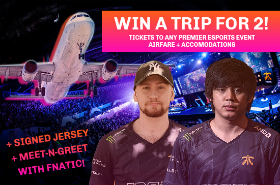rivaly-free-trip-premier-esports-event