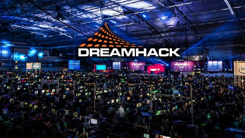 dreamhack-tournaments