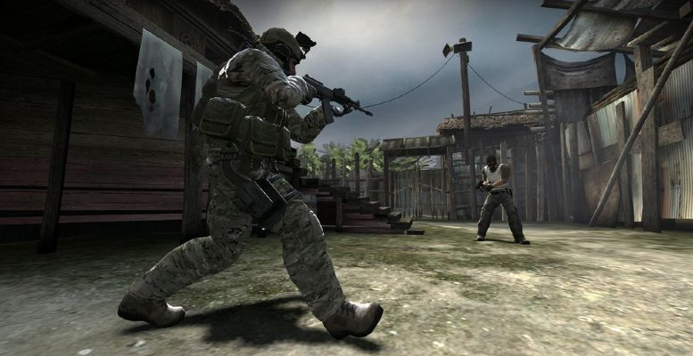 CSGO ADR meaning, damage per roud, counter-strike